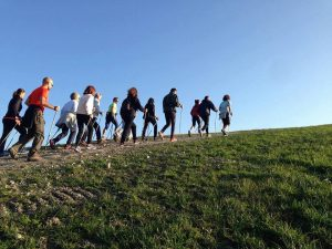 Nordic Walking Reggio Emilia